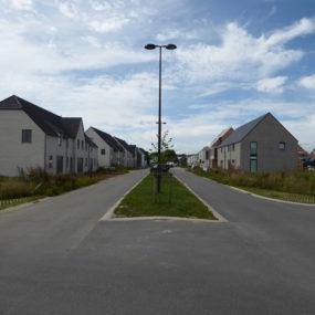 Verkaveling Doornwijk
