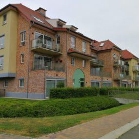 residentie Vlasschaard
