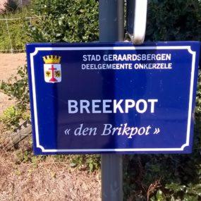 "Verkaveling ""Den Brekpot"""