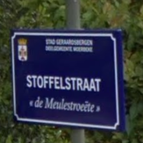 Stoffelstraat Oost lot 6