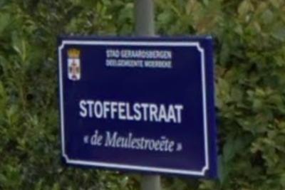 Stoffelstraat Oost