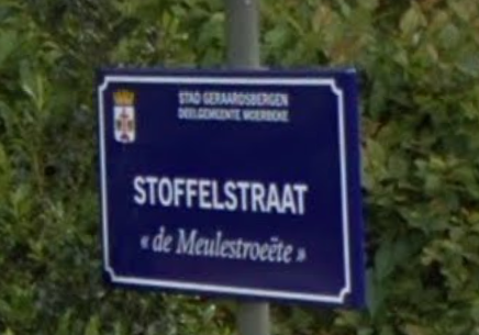 Stoffelstraat West lot 2